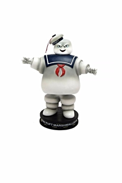Shoptiques Product: Stay Puft Bobblehead