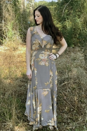 Diamond T Outfitters Be My Date Maxi - Product Mini Image