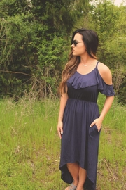Diamond T Outfitters The Eileen Maxi - Product Mini Image