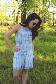 Diamond T Outfitters The Tie Dye Dress - Product Mini Image