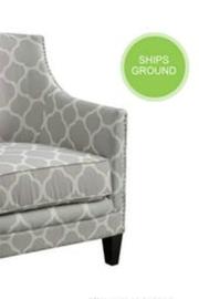 Elements Diana Chair - Front cropped