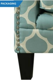 Elements Diana Chair - Side cropped