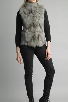 Shoptiques Product: Fox Sweater Vest