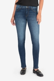 KUT Diana H/R Fab AB Skinny - Front cropped