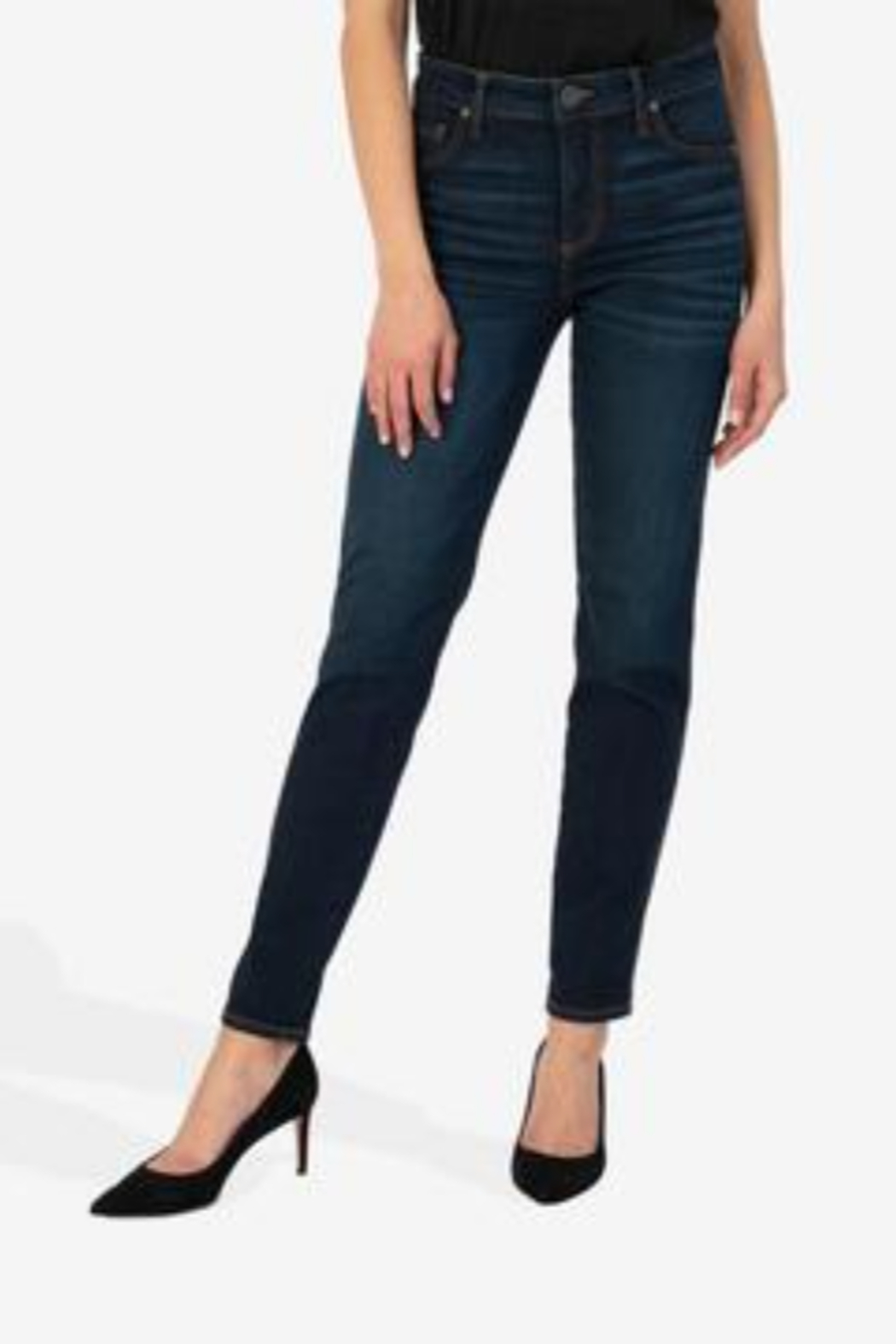 Kut from the Kloth Diana High Rise Jean - Main Image
