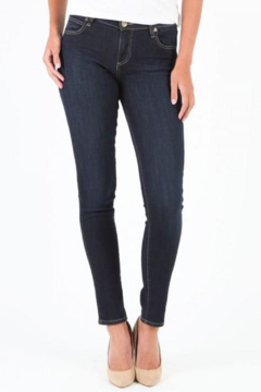 KUT DIANA KURVY RELAXED FIT SKINNY - Product List Image