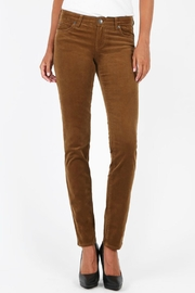 Kut from the Kloth Diana Skinny Corduroy - Product Mini Image
