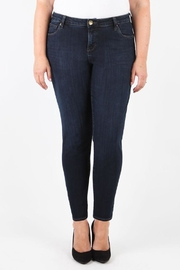 Kut from the Kloth Diana Skinny Jean - Product Mini Image