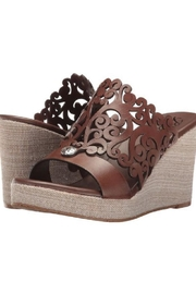 Brighton Diana Wedge Sandal - Product Mini Image