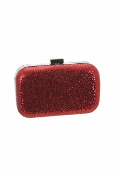 Diane's Accessories Hive Glitter Clutch - Product List Image
