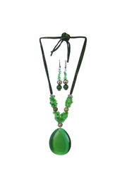 Diane's Accessories Stone Necklace Set - Product Mini Image
