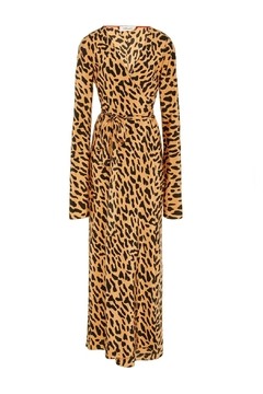 Diane von Furstenberg Belmont Wrap Dress - Product List Image