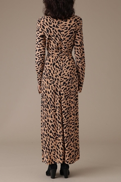 Diane von Furstenberg Belmont Wrap Dress - Alternate List Image