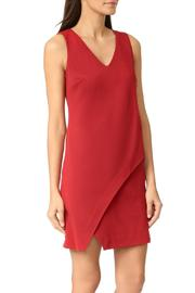 Diane von Furstenberg Dvf Jenn Dress - Product Mini Image