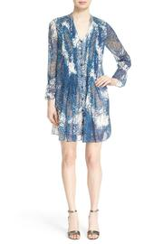Diane von Furstenberg Kourtni Dress - Product Mini Image