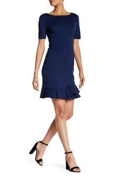 Diane von Furstenberg Dvf Serafina Dress - Alternate List Image