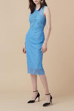 Shoptiques Product: Sleeveless Tailored Dress