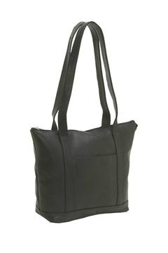 Shoptiques Product: Leather Tote