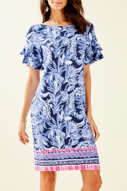 Lilly Pulitzer Dianna Dress - Product Mini Image