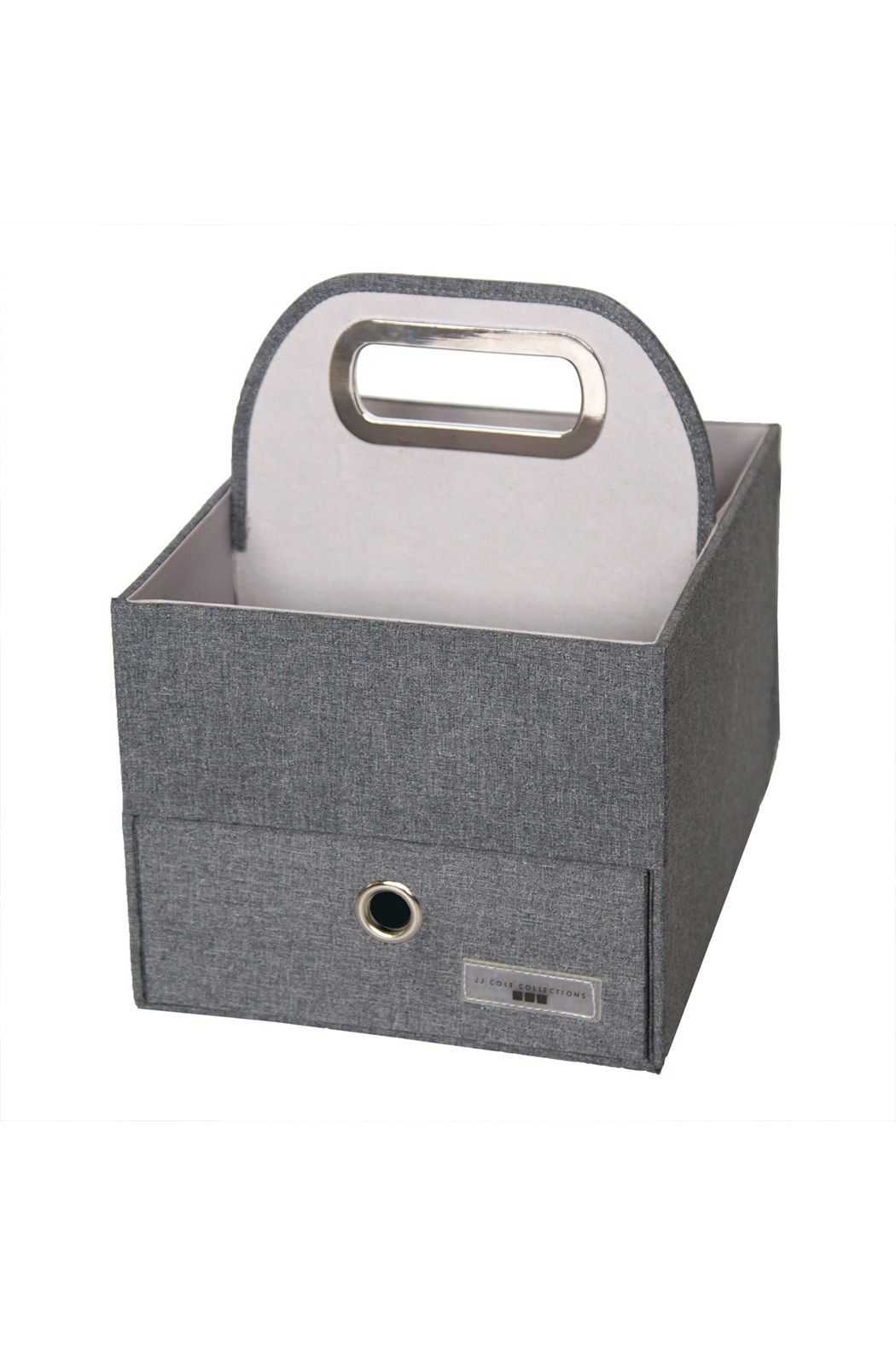 JJ Cole Diaper Caddy - Main Image