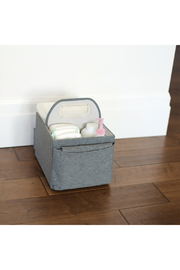JJ Cole Diaper Caddy - Back cropped