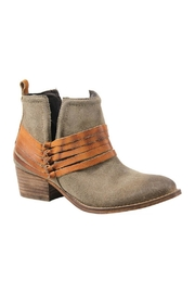 Diba True Sly Fox Bootie - Front full body