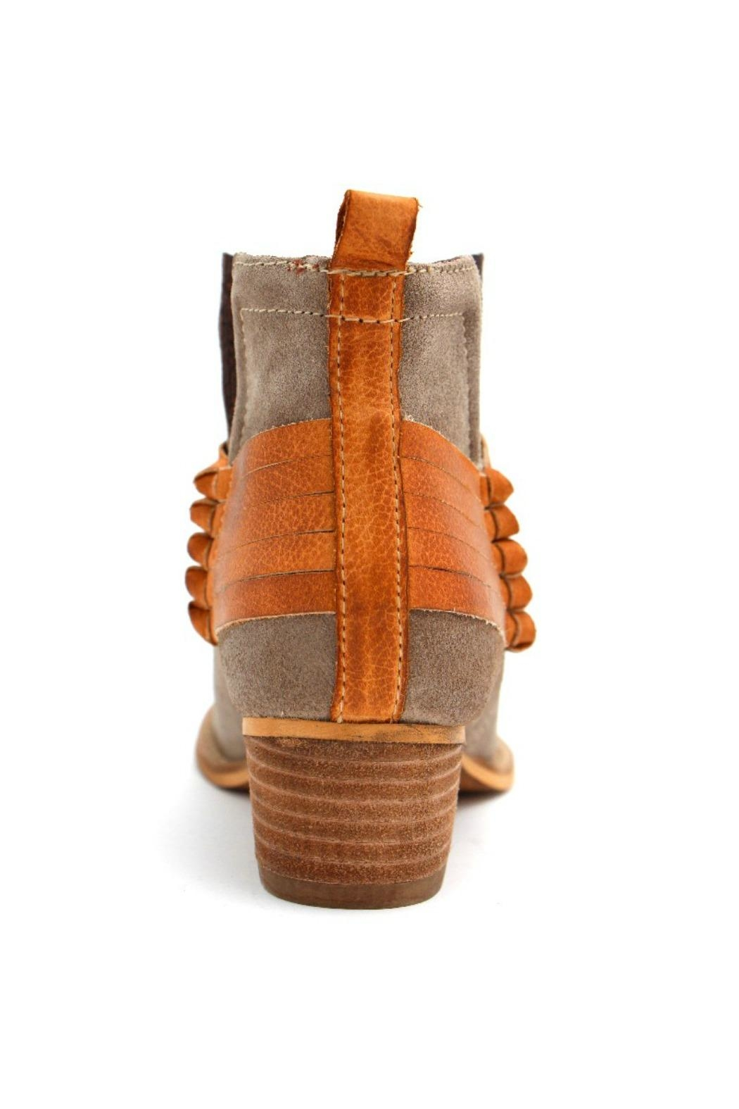 Diba True Sly Fox Bootie - Side Cropped Image
