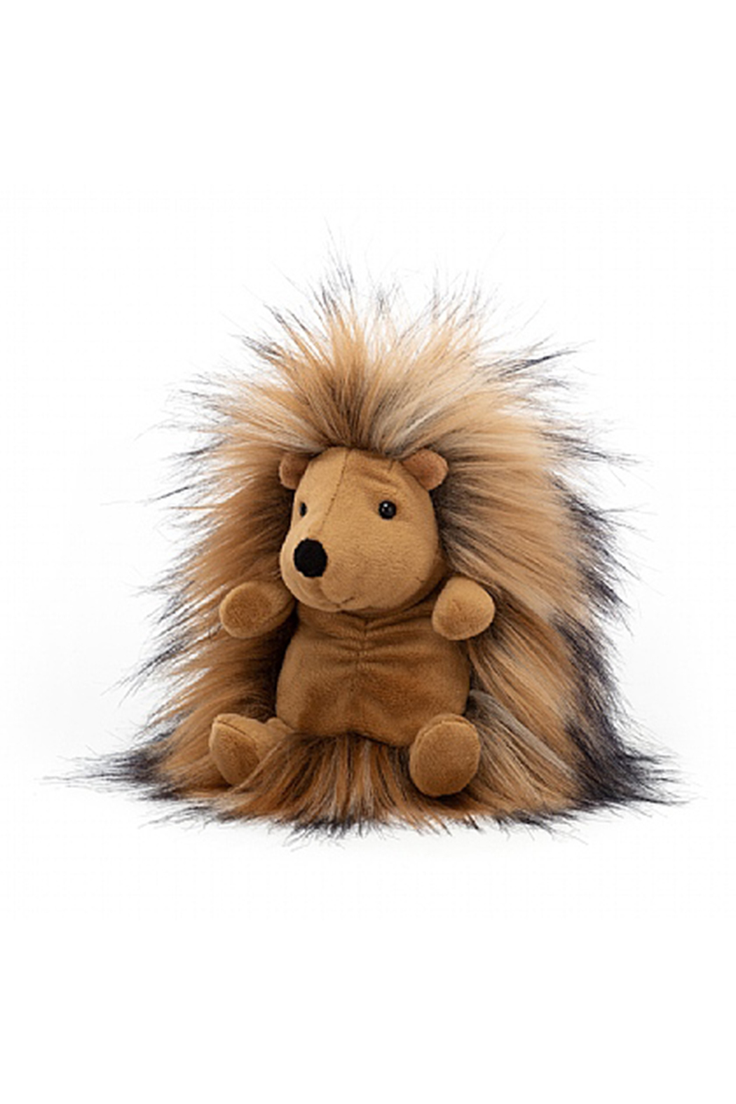 Jellycat Didi Hedgehog - Front Cropped Image