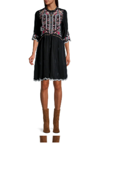 Johnny Was Diego Dress - Product List Image