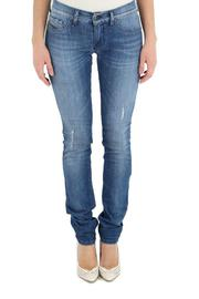 Diesel Livier Jeans - Product Mini Image