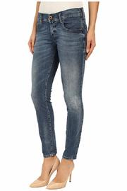 Diesel Jeans Lowrise Ankle Jean - Product Mini Image