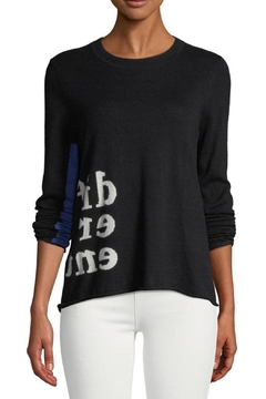 Shoptiques Product: Different Sweater