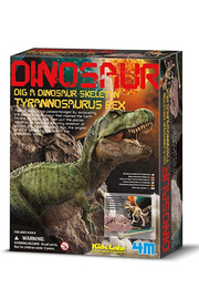 Toysmith Dig A Dino T-Rex - Product Mini Image