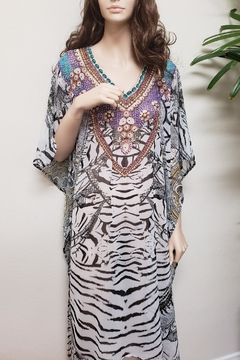 Shoptiques Product: Digital Print Caftans
