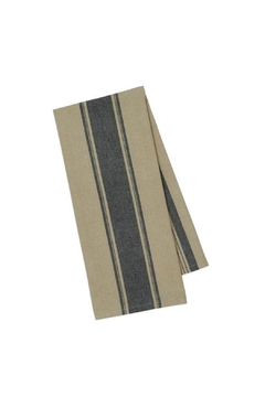 DII Design Imports French Stripe Kitchen Towel - Alternate List Image