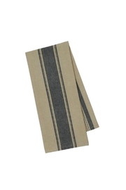 DII Design Imports French Stripe Kitchen Towel - Front cropped