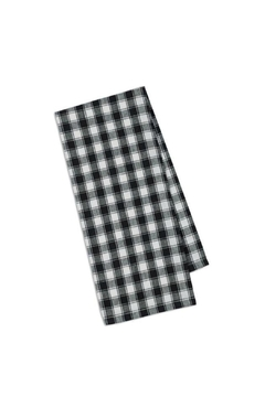 Shoptiques Product: French Check Dishtowel