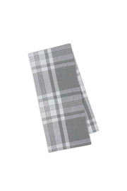 DII Design Imports Granite Grey Kitchen Towel - Product Mini Image
