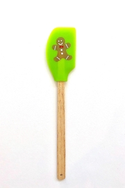 DII Design Imports Holiday Spatula - Product Mini Image