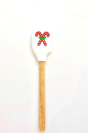 DII Design Imports Holiday Spatula - Front cropped