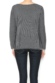 Diktons Dressy Pullover Sweater - Back cropped