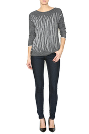 Diktons Dressy Pullover Sweater - Front full body