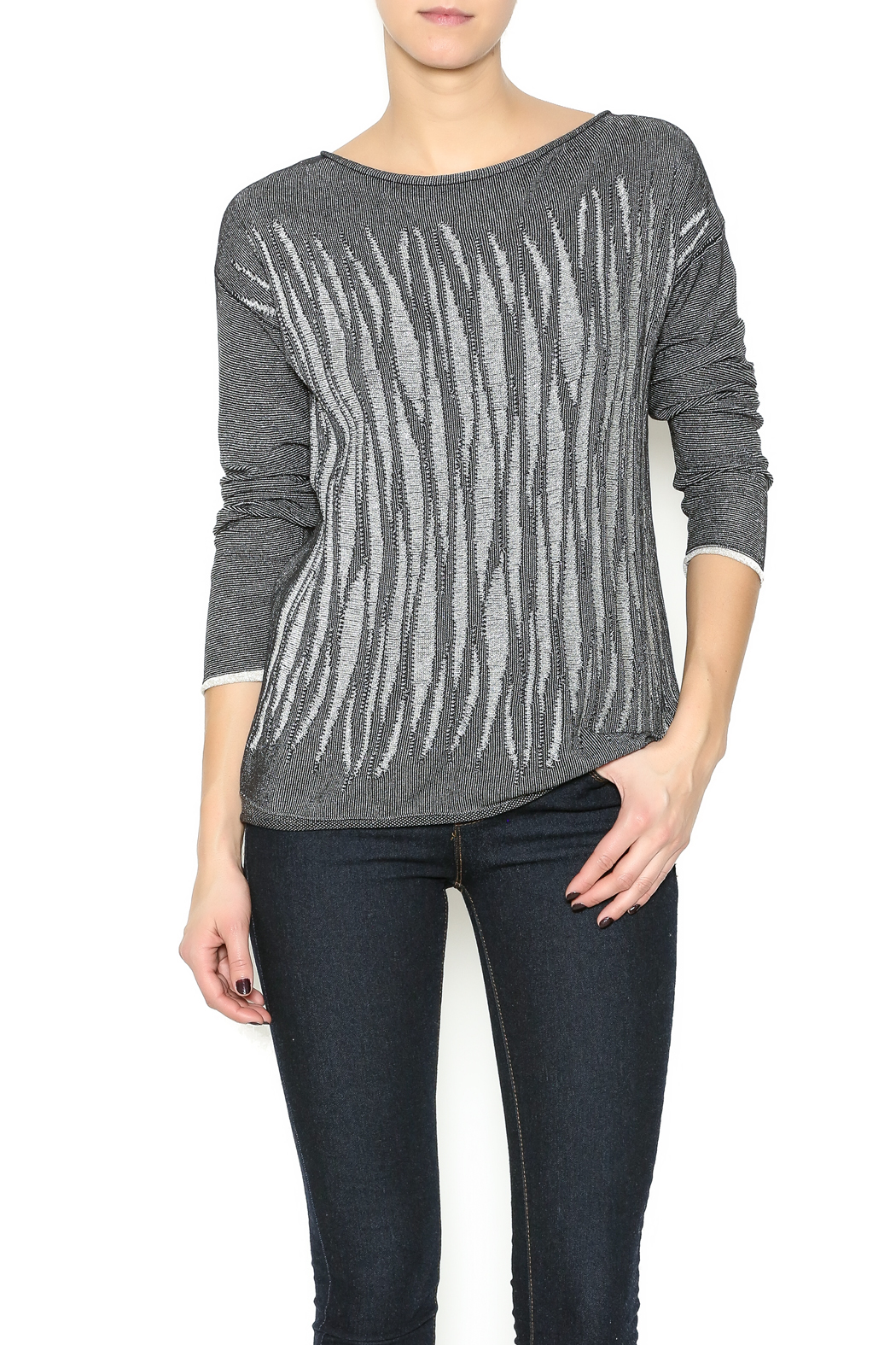 Diktons Dressy Pullover Sweater from Eastern Shore by Marc Randall ...