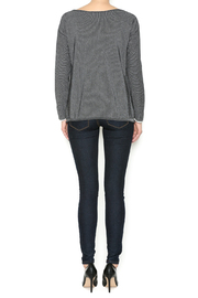 Diktons Dressy Pullover Sweater - Side cropped