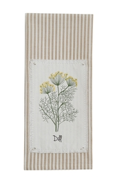 Park Designs Dill T-Towel - Product Mini Image