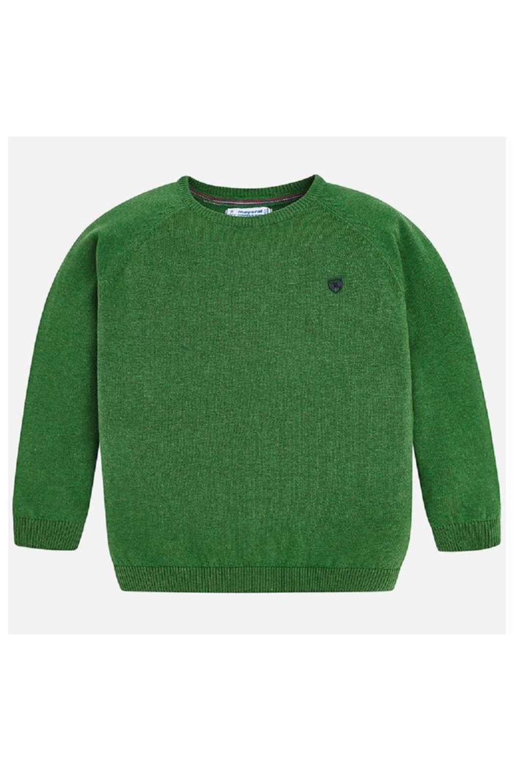 Mayoral Dill Tricot Sweater - Main Image
