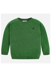 Mayoral Dill Tricot Sweater - Front cropped