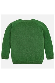 Mayoral Dill Tricot Sweater - Side cropped