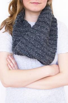Shoptiques Product: Field Cowl Scarf