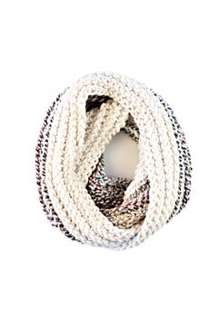 Shoptiques Product: Fisherman-Bay Infinity Scarf